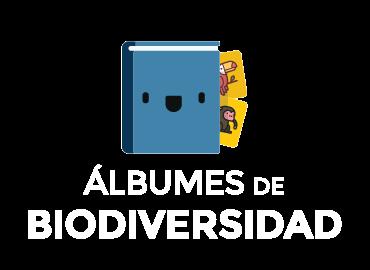 Álbumes de Biodiversidad